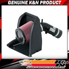 K&N Filters Fits 2006-2012 Ford Fusion Typhoon Short Ram Cold Air Intake Kit