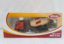 JOAL VOLVO CEMENT MIXER,FH12-420, REF 336 in 1/50 scale