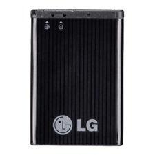 New LG UX5600 Cell Phone OEM Battery Model LGIP-520NV, Lithium Ion 3.7V, 1000mAh
