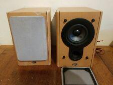 JVC SP-UXH33 10W Small Book shelf  Speakers