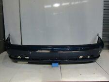 BMW E46 3 SERIES COUPE CONVERTIBLE REAR BUMPER P/N: 51127066237 REF 13E00