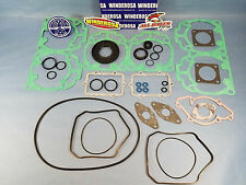 NEW SKI-DOO 600 HO COMPLETE GASKET KIT 2003 - 2010 REPLACES 711278 GSX MXZ X GTX