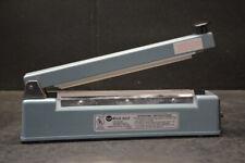 American International Electric AIE-300C Impulse Sealer