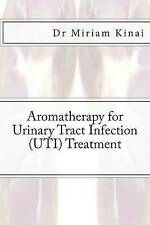 NEW Aromatherapy for Urinary Tract Infection (UTI) Treatment by Dr Miriam Kinai
