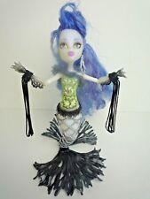 Monster high Sirena Von Boo Freaky Fusion Hybrid Sirène Ghost Doll
