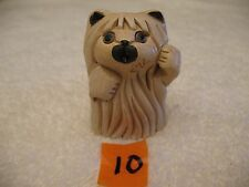 Artesania Rinconada Himalayan Cat Figurine #187