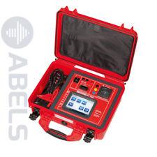 BENNING ST 755 DGUV Vorschrift 3 Gerätetester 050322 *NEU*