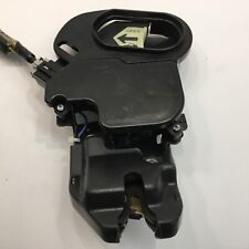 2004- 2008 Acura TL Trunk Latch Lid Lock Handle Actuator OEM 74851-SDA-A22