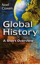 GLOBAL HISTORY OVERVIEW - NEW PAPERBACK BOOK