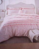 New Emma Bridgewater double duvet cover hearts & flowers hearts and flowers