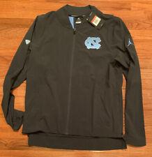 Men's Nike Jordan UNC North Carolina Tar Heels Showtime Jacket Large NWT $150
