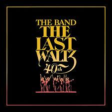 The Band : The Last Waltz CD (2016) ***NEW***