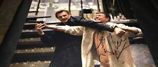 Liam Neeson Taken Hand Signed 11x14 Autographed Photo COA Proof Bryan Mills