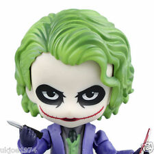 """Batman The Dark Knight Nendoroid Joker Villain's Edition 4"""" Action Figure No.566"""