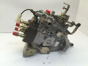 Diesel Kiki Fuel Pump 104749-1070 Isuzu