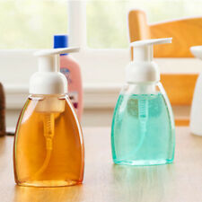 Dispenser Soap Bubble Foam Foaming Pump Bottle Suds Plastic Watering Home Tool