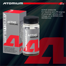 ATOMIUM Active Gasoline Engine Treatment Restoration Protection Additive