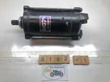 Honda XLV750Starter Motor SM-8220 OEM - Tested