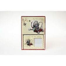 Me to You My First Christmas Photo Frame & Picture Album Set - Tiny Tatty Teddy