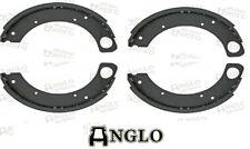 Set Massey Ferguson T20 35 135 148 240 550 FE35 FE Tractor Brake Shoe & Lining