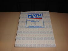 Math By All Means Area and Perimeter Grades 5-6 Homeschool Teacher Resource