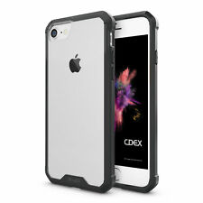 """Airclear Case IPHONE 8/7 (4,7 """") Back Cover Bumper Frame Protective Case Film"""