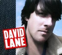DAVID LANE - DAVID LANE [DIGIPAK] NEW CD