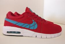 Nike SB Eric Koston Max UK 5 University Red OMG Blue White 833446641