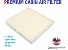 C35530 AC CABIN FILTER FOR NISSAN, MITSUBISHI & INFINITI PERFECT FIT!!!