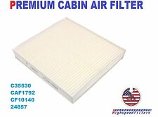 CAF1792 AC CABIN FILTER FOR NISSAN, MITSUBISHI & INFINITI PERFECT FIT!!!