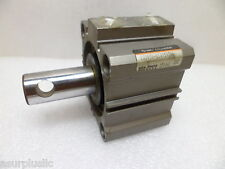 SMC CQ2B50-VIA950560 PNEUMATIC CYLINDER DOUBLE ACTING 50mm BORE 20mm STROKE NOS