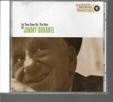 As Time Goes By: the best of Jimmy Durante BMG 1993