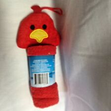 Red Duck Microfiber Hand Towl April NEW