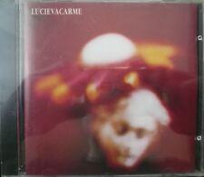 CD LUCIE VACARME Milkyway 1992 LITHIUM Indie Rock Shoegaze FRANCE Michel CLOUP