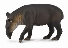 Mittelamerikanischer Tapir 9 cm Wildtiere Collecta 88596