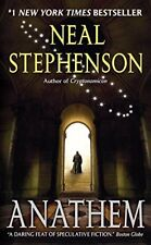 Anathem-Neal Stephenson