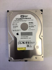 "OEM Apple Western Digital 160GB Hard Drive 7200RPM SATA 3.0Gb/s 3.5"" - Working-"