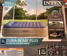 air mattress full size