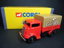 CORGI FORDSON 7V TRUCK COTE D´OR - CAMIONES DE ANTAÑO - 1/64 VINTAGE MODEL