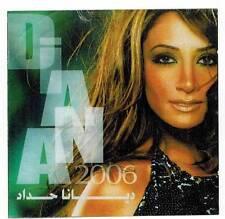 Arabische Musik - Diana Haddad-Diana 2006