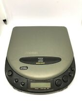 Sony Discman D111 ; Good Condition : Tested - Please Read
