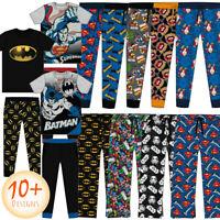 Mens Pyjamas Or Mens Pyjama Bottoms Mens Marvel Pyjamas Mens Novelty Pyjamas