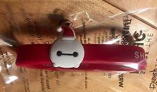 Baymax Disney Store Tsum Tsum Wristband Bracelet Holiday Christmas New