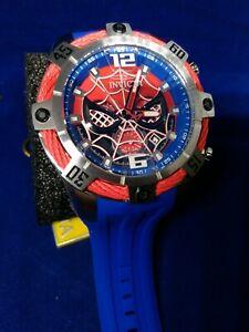 Invicta Marvel Spiderman mod 35095 men's wristwatch