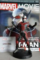 MARVEL MOVIE COLLECTION SPECIAL #7 Giant-Man Superhero FIGURINE EAGLEMOSS ital.