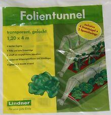 Frühbettunnel Folientunnel Frühbeet  Tunnel  ca. 80 cm x 3,50 cm