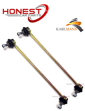 For PEUGOT 206 206 SW 1998-2009 FRONT STABILISER ROD DROP ANTI ROLL BAR LINKS