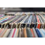 VINYL KING SPIN LP ALBUM Store Plus