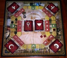 DA VINCI CODE Board Game, RoseArt, NIB!