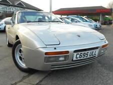 Porsche 944 Right-hand drive Cars